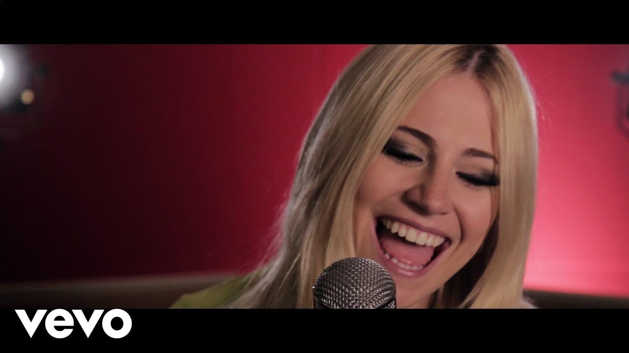 Pixie Lott - Poker Face Chords - AZ Chords