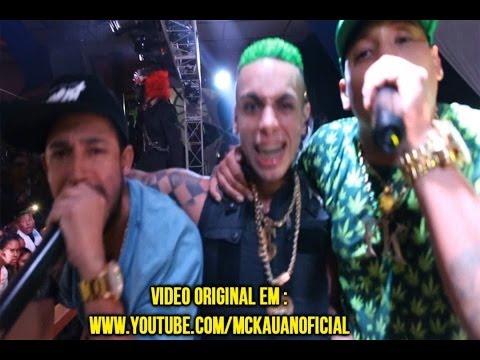 MC KAUAN MC FRANK MC TICÃO JUNTOS AO VIVO NO MEGA DESCONTROLE HD 14/12/2013