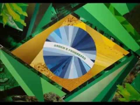 Música tema da Copa do Mundo FIFA 2014 no Brasil