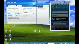 Android Escritorio Remoto Windows