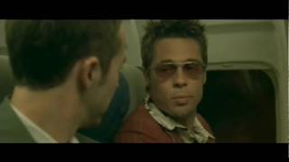 Fight Club Trailer HD