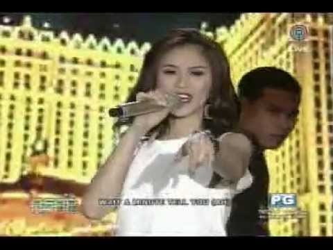 ASAP Sarah Geronimo - Bang Bang 08.17.14