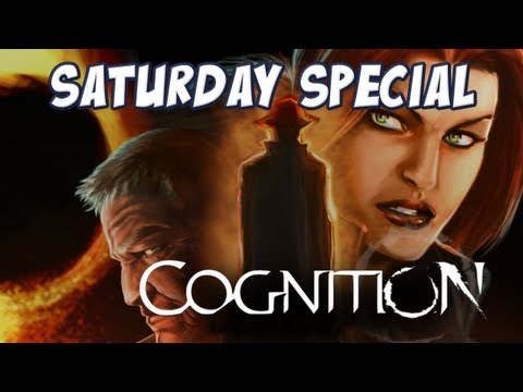 Saturday Special: Cognition!