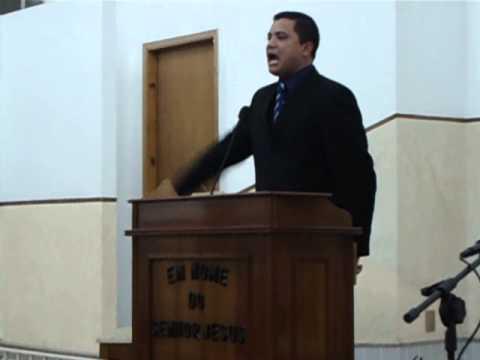 Congregação Cristã -Ministério de Jandira - Palavra ll Reis Cap. 05