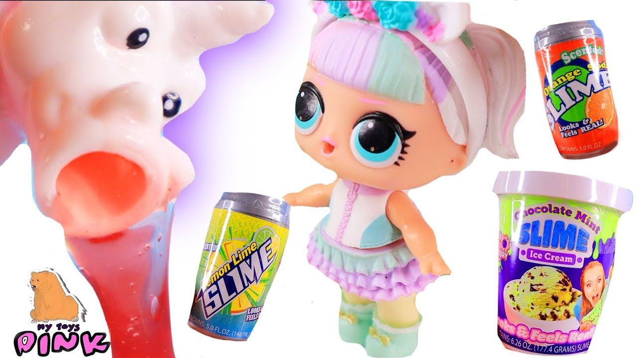 Кукла Лол в Алматы - OLX. kz - страница 2