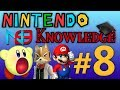 Nintendo Knowledge: Episode 8
