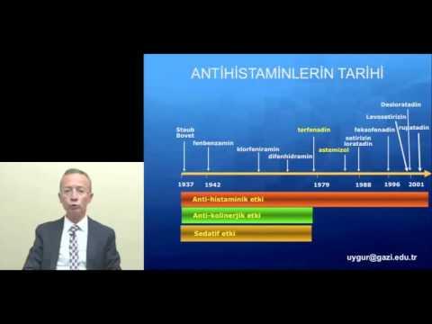Alerjik Rinitte Hasta ve Hastalık Yönetimi