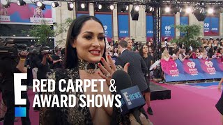 What Type of Wedding Is Nikki Bella Planning? | E! Live from the Red Carpet