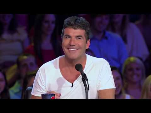 The X Factor USA 2012 5 Best Auditions Willie Jones,Jennel Garcia,Cece Frey,Paige Thomas,Carly