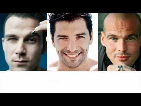 Design de sobrancelhas para homens - Bem Estar - Pheeno TV