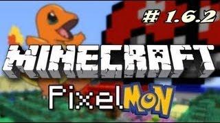Como Instalar O Mods Pixelmon No Minecraft 1.6.2