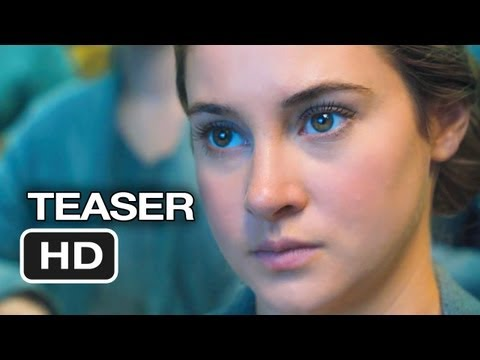 Divergent Official Teaser Preview (2014) - Shailene Woodley Movie HD