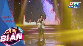 HTV CA SĨ BÍ ẨN 2 | Việt Hương - Chí Tài tưởng nhớ nhạc sĩ Nguyễn Ánh 9 | CSBA #17 FULL | 18/6/2018