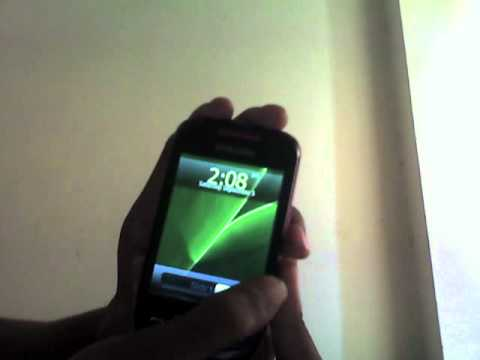 samsung corby 2 screen lock download