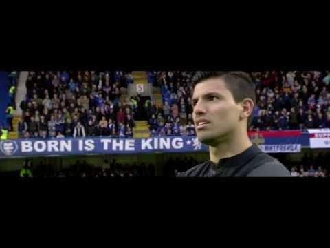 Sergio Aguero vs Chelsea (A) 13/14 - HD 720p By KunAguero10i