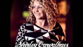Shirley Carvalhaes Eu Sou Deus (Playback)