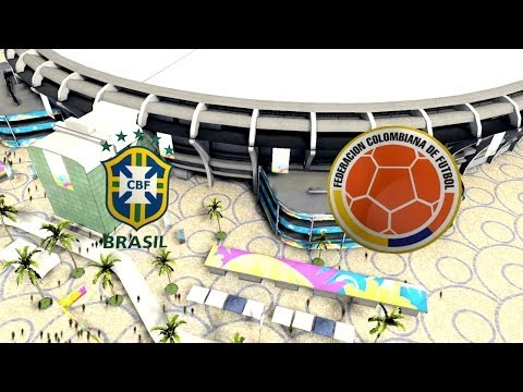 FIFA World Cup 2014 Predictions: Brazil Vs Colombia