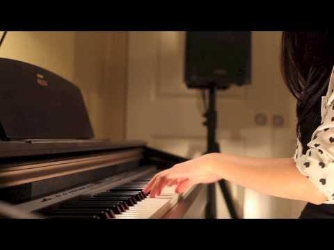 Mình Yêu Nhau Đi - Bích Phương | An Coong | #Piano Cover