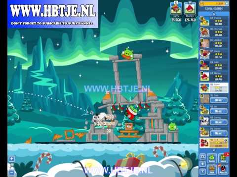 Angry Birds Friends Tournament Level 6 Week 84 (tournament 6) no power-ups