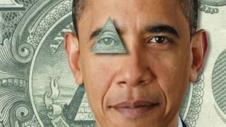 Is Obama Part Of The Illuminati?