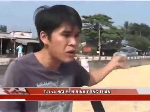 Hôi Bắp ở Đồng Nai - Hôi ngô tại Đồng Nai sau vụ hôi bia