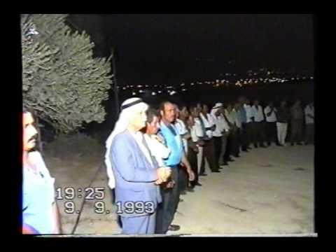 حداي اعراس ال عتمة 1993  -