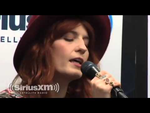 Florence + The Machine   What The Water Gave Me  Acoustic Live on SiriusXM