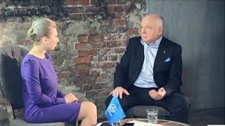 Анатолий Гавриленко: Об экономике и финансах