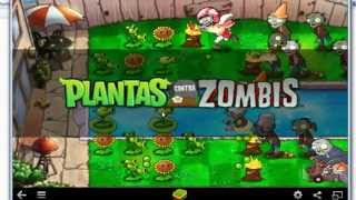 Descargar Plantas Vs Zombies Para Celular Android Gratis