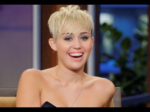 Miley Cyrus Reveals New Album Details!