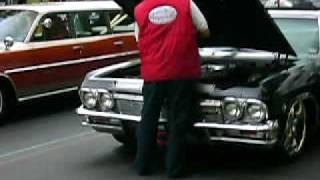 Gran Reunion De Autos Clasicos Y Antiguos 2009 En Mexico 1