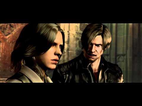 Анонсирован Resident Evil 6