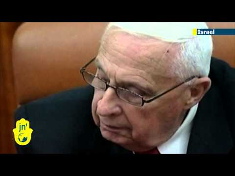 Ariel Sharon Dies: Israel's PM from 2001-2006 passes away