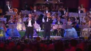 Andre Rieu & Australian Pipe Band Scotland The Brave