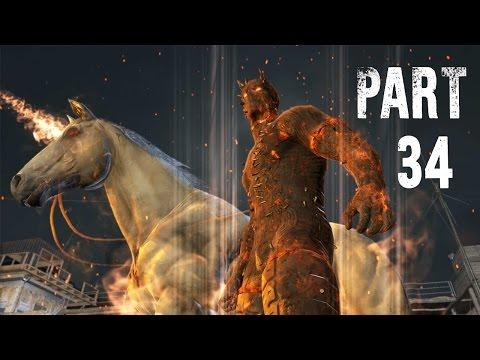METAL GEAR SOLID V: THE PHANTOM PAIN - Tập 34: Người Lửa