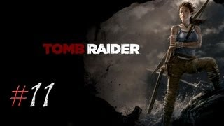 Tomb Raider. Серия 11 - Я спасу вас.