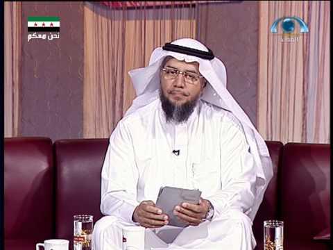 حلقة البنات وكلية الطب - بوح البنات - د.خالد الحليبي
