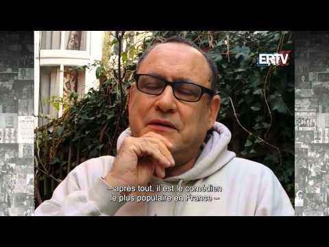 Gilad Atzmon Juif Israëlien : Quenelle de Dieudonné 16/05/14