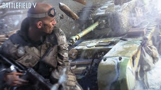 Battlefield 5 - Többjátékos Mód Trailer