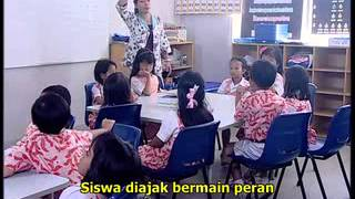 Pembelajaran Kurikulum 2013 Kelas 1 SD