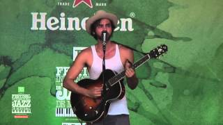 Shakey Graves - Spectacle 2013