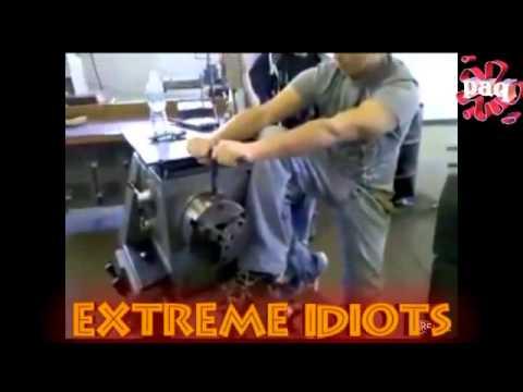 Những trò chơi dại dột và 20 thằng ngu nhất thế giới  Cực hài ) (360p)