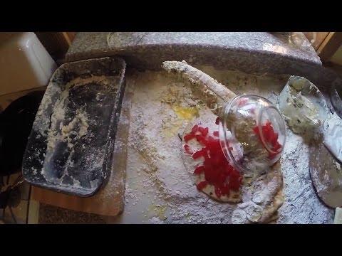 Comment un Poulpe fait un Gâteau d'Anniversaire ?
