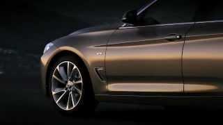 BMW 3 Gran Turismo. Promo.