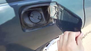 1997 ВАЗ 2110. Обзор (интерьер, экстерьер).