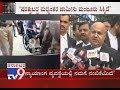 Advocate Diwakar Addressed Media After Bail Granted to Ravi Belagere