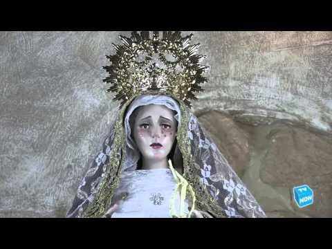 Entrevista a Paco Iglesias - Procesión Virgen del Amor
