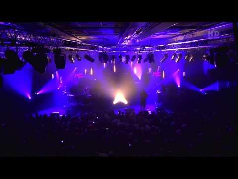 Jazzfestival Montreux 2010   De La Soul & Rhythm All Stars