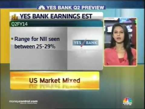 YES Bank Q2: Analysts see pressure in net interest margin