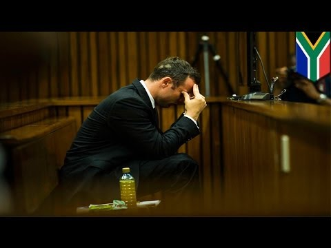 Oscar Pistorius trial day 9: investigator describes blood trail in Pistorius' house